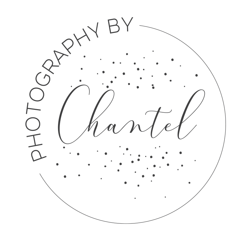 Photography by Chantel